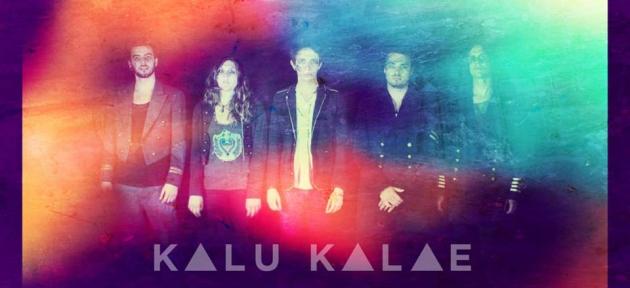 Kalu Kalae EP Launch