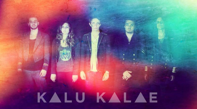Preview: Kalu Kalae + Tiers + Aisha Chaouche @ The Birdcage (22/2/14)