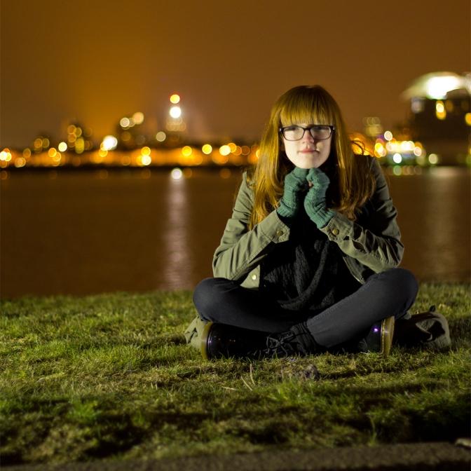Featured Artist – Ellie James (Ellie Makes Music)