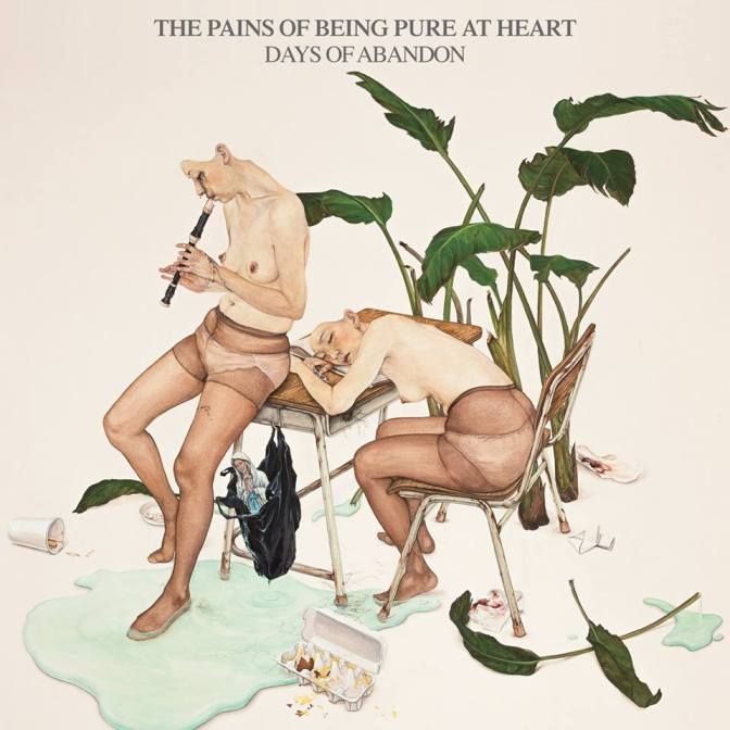 Track of The Week – 'Simple and Sure' by The Pains of Being Pure at Heart.