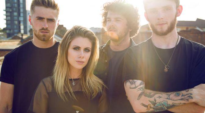 EP Review: Colour The Atlas – Opaline EP