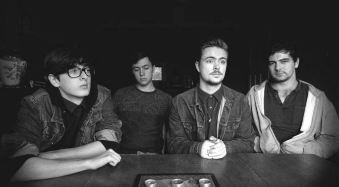 Single Review: Aztecs – 'Catapults'