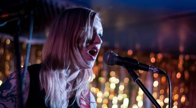 She Makes War Announces Autumn Tour + 'Direction of Travel' Pledge Campaign