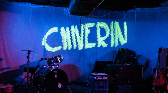 Live Review: Chiverin Showcase – Elder Island + Rebecca Clements + Little Dusty @ The Louisiana (20/9/14)