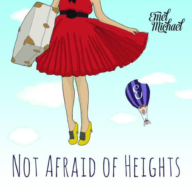 Album Review: Emel Michael – Not Afraid Of Heights