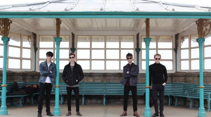Single Review: Confectionery – Forrest Green