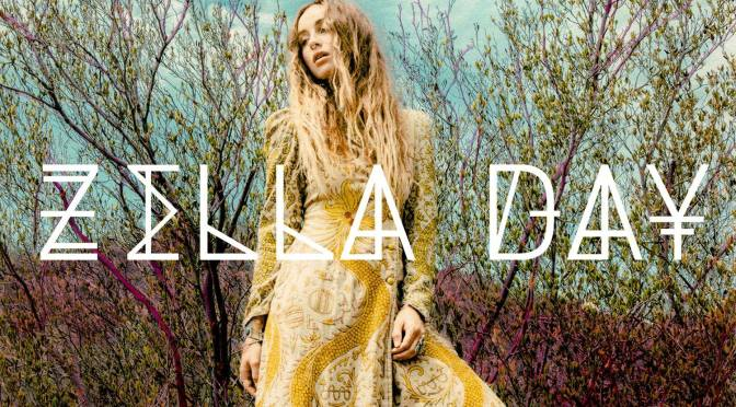 EP Review: Zella Day – Self-titled EP