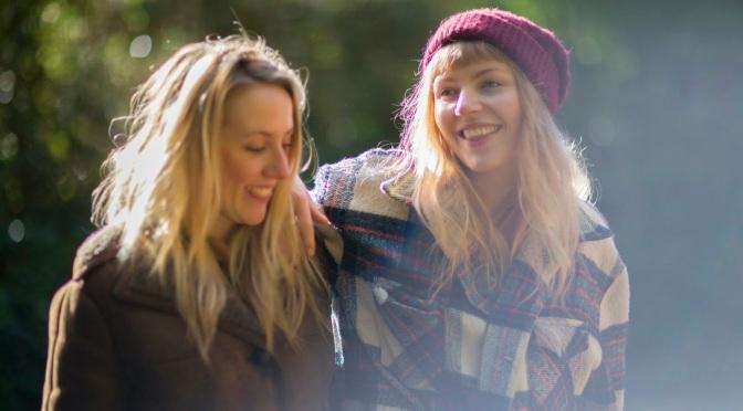 Interview: Lily & Meg